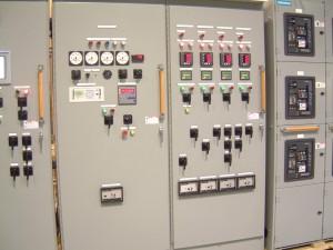 HV & LT POWER DISTRIBUTION SYSTEM