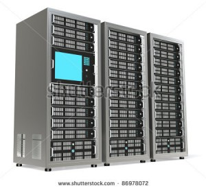NETWORK & DATA MANAGEMENT SYSTEM
